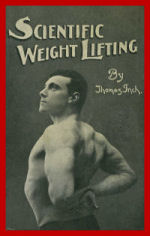 Scientific Weight Lifting by Thomas Inch