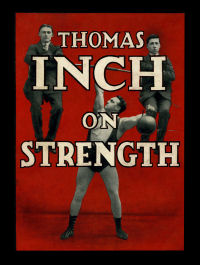 Thomas Inch On Strength