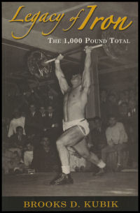 Legacy of Iron: The 1,000 Pound Total
