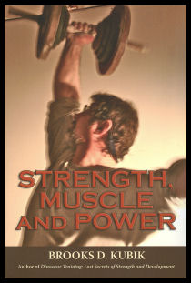 Strength, Muscle and Power